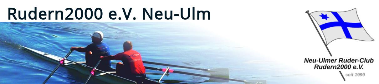 Rudern2000 e.V. Neu-Ulm